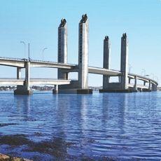 Sarah Long Bridge